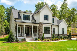 Photo of 205 Congleton Way, Holly Springs, NC 27540 (MLS # 2232226)