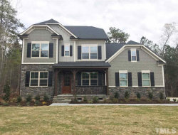 Photo of 101 Silent Bend Drive, Holly Springs, NC 27540 (MLS # 2232336)