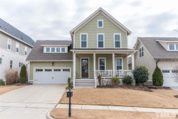 Photo of 117 Mearleaf Place, Holly Springs, NC 27540 (MLS # 2232392)