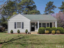 Photo of 108 Plainview Avenue, Raleigh, NC 27604 (MLS # 2232475)