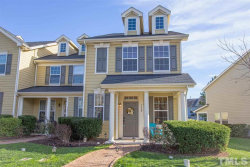 Photo of 119 Point Comfort Lane, Cary, NC 27519 (MLS # 2232529)