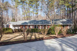 Photo of 1224 Teaberry Court, Cary, NC 27519 (MLS # 2232534)