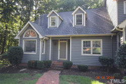 Photo of 115 Loch Bend Lane, Cary, NC 27511 (MLS # 2232600)