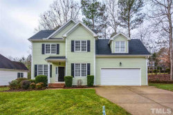 Photo of 109 Saranac Ridge Drive, Holly Springs, NC 27540-8478 (MLS # 2232707)