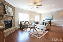 Photo of 420 Creekway Drive, Fuquay Varina, NC 27526 (MLS # 2232725)