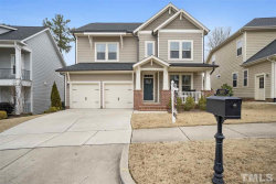 Photo of 609 Ancient Oaks Drive, Holly Springs, NC 27540 (MLS # 2234912)