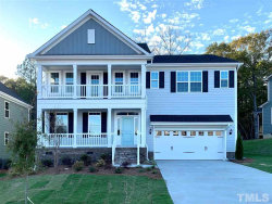 Photo of Cahors Trail, Holly Springs, NC 27540 (MLS # 2235001)