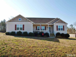 Photo of 125 W LETCHWORTH Drive, Zebulon, NC 27597 (MLS # 2235528)