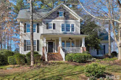 Photo of 100 Branchside Lane, Holly Springs, NC 27540 (MLS # 2235658)