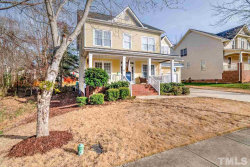 Photo of 116 Skygrove Drive, Holly Springs, NC 27540 (MLS # 2236215)