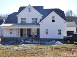 Photo of 3400 Donlin Drive, Wake Forest, NC 27587 (MLS # 2236280)