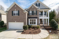 Photo of 9000 Linslade Way, Wake Forest, NC 27587 (MLS # 2236420)