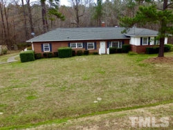 Photo of 3065 Tom Hunt Road, Oxford, NC 27565 (MLS # 2236480)