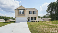 Photo of 2802 Brookwood Court, Creedmoor, NC 27522 (MLS # 2236495)