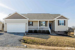 Photo of 111 Gennessee Drive, Zebulon, NC 27597 (MLS # 2236521)