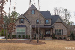 Photo of 2412 Sterling Crest Drive, Wake Forest, NC 27587 (MLS # 2236734)