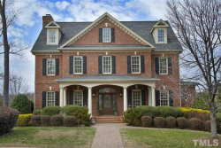 Photo of 212 Walford Way, Cary, NC 27519 (MLS # 2236916)