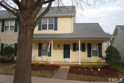 Photo of 310 Commons Drive, Holly Springs, NC 27540 (MLS # 2236989)