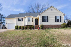 Photo of 209 Stargate Road, Holly Springs, NC 27540 (MLS # 2237038)