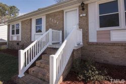 Photo of 2217 Emerson Place, Durham, NC 27707 (MLS # 2237065)