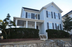 Photo of 403 Carpenter Town Lane, Cary, NC 27519 (MLS # 2237072)