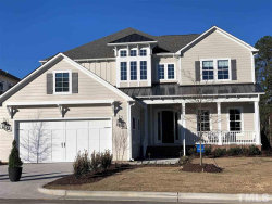 Photo of 149 Gravel Brook Court, Cary, NC 27519 (MLS # 2237223)