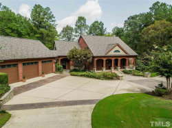 Photo of 636 Wooded Lake Drive, Apex, NC 27523 (MLS # 2237364)