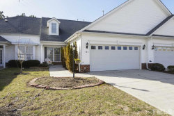 Photo of 104 Knotts Valley Lane, Cary, NC 27519 (MLS # 2237371)