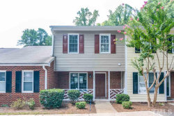 Photo of 4662 Fawnbrook Circle, Raleigh, NC 27612-3558 (MLS # 2237715)
