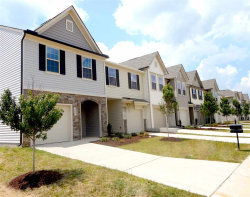 Photo of 185 Wethergate Drive , Lot 176, Clayton, NC 27527 (MLS # 2237720)