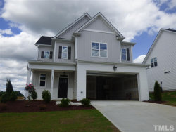 Photo of 352 Cascade Hills Lane, Wake Forest, NC 27587 (MLS # 2237788)