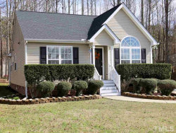 Photo of 2804 Leicester Court, Apex, NC 27539 (MLS # 2237799)
