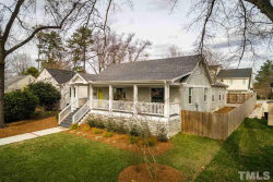 Photo of 2704 Peachtree Street, Raleigh, NC 27608 (MLS # 2237982)