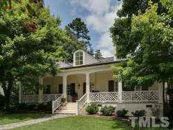 Photo of 2618 Grant Avenue, Raleigh, NC 27608 (MLS # 2238079)