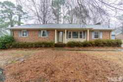 Photo of 4905 Greenbrier Road, Raleigh, NC 27605 (MLS # 2238105)