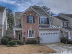 Photo of 603 Meeting Hall Drive, Morrisville, NC 27560-5535 (MLS # 2238420)