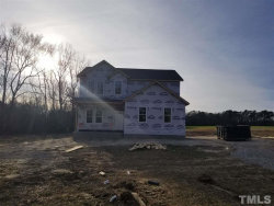 Photo of 554 Robbins Road, Youngsville, NC 27596 (MLS # 2241789)