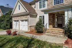 Photo of 341 Flatrock Lane, Holly Springs, NC 27540 (MLS # 2242362)