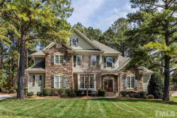 Photo of 1313 Colonial Club Road, Wake Forest, NC 27587 (MLS # 2242397)