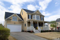 Photo of 1204 Heritage Greens Drive, Wake Forest, NC 27587 (MLS # 2242551)