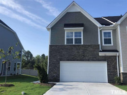 Photo of 841 Salem Pointe Place, Apex, NC 27523 (MLS # 2242610)