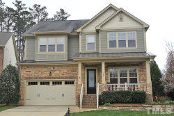 Photo of 100 Coppercoin Court, Apex, NC 27502 (MLS # 2242751)