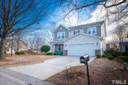 Photo of 132 Milpass Drive, Holly Springs, NC 27540 (MLS # 2242904)