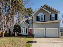 Photo of 724 Creek Haven Drive, Holly Springs, NC 27540 (MLS # 2243040)