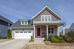 Photo of 204 Vervain Way, Holly Springs, NC 27540 (MLS # 2243097)