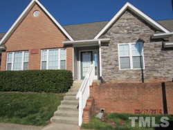 Photo of 11380 Clubhaven Place , 102, Raleigh, NC 27605 (MLS # 2243358)