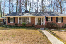 Photo of 219 W Vernon Avenue, Wake Forest, NC 27587 (MLS # 2243378)