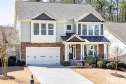 Photo of 705 Sumter Court, Cary, NC 27519 (MLS # 2243404)