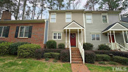Photo of 106 Strass Court, Cary, NC 27511 (MLS # 2243505)