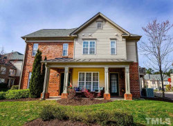 Photo of 9802 Castain Drive, Raleigh, NC 27617 (MLS # 2243516)
